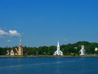 2-Day Trip to Oak Island from Halifax Photos