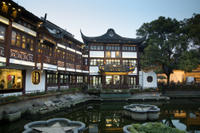 2-Night Shanghai and Hangzhou Private Tour Photos
