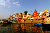 2-Night Varanasi and Sarnath Tour by Air from New Delhi Photos