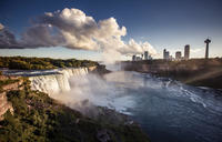 3-Day Best of the Border Tour from New York City: Niagara Falls, Toronto, Lake Ontario and 1000 Islands Photos