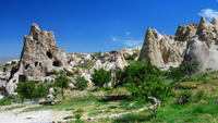 3-Day Cappadocia Tour from Kayseri with Optional Balloon Ride Photos