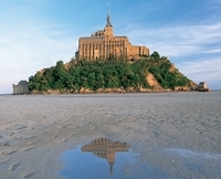 3-Day Mont St Michel and Chateaux Country Tour from Paris Photos