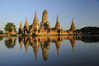 3-Day River Kwai Tour from Bangkok: Ayutthaya, Kanchanaburi and Thai-Burma Death Railway Photos