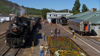 3-Day Sedona and Grand Canyon Rail Experience Photos