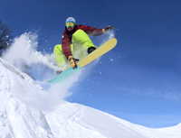 3-Day Thredbo or Perisher Blue Midweek Madness Snow Adventure from Sydney Photos