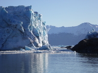 3-Day Tour of El Calafate and the Glaciers Photos