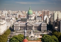 3 Nights in Buenos Aires with Guided City Tour and Tango Show Photos