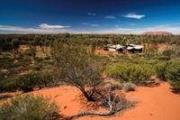 4-Day 4WD Camping Tour: Uluru, Kata Tjuta and Kings Canyon Photos