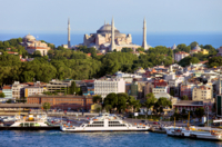 4-Day Istanbul City Stay Package Photos