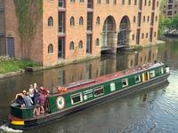 4-Day Narrowboat Adventure from Manchester to the Peak District Photos