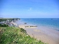 4-Day Normandy D-Day Landing Beaches Small Group Tour from Lille