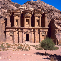 4-Day Petra, Wadi Rum and Aqaba Private Tour from Amman Photos