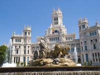 4-Night Madrid Tour from Lisbon Including Toledo Photos