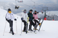 4- or 6-Day Bariloche Ski Package with Accommodation at Village Condo Photos