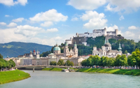 5-Day Best of Austria Tour from Vienna to Salzburg Photos