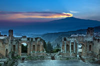 5-Day Eastern Sicily Tour from Taormina to Palermo: Mt Etna, Syracuse and Agrigento  Photos