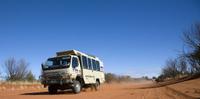 5-Day Uluru (Ayers Rock) and Kata Tjuta 4WD Camping Tour  Photos