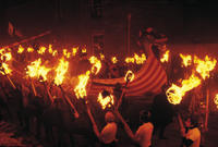 5-Day 'Up Helly Aa Fire Festival' Experience in the Shetland Islands from Edinburgh Photos
