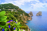 7-Day Luxury Southern Italy, Sicily and Malta Cruise from Salerno Photos