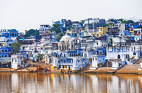 7-Day Private Golden Triangle Tour: Delhi, Agra, Jaipur and Pushkar Photos