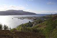 7-Day Scotland Tour from Edinburgh: Highlands, Loch Ness, Isle of Skye and 'Jacobite Steam Train' Photos