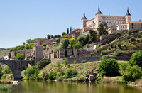7-Day Southern Spain Tour: Granada, Toledo, Madrid, Cordoba, Seville and Ronda from Malaga Photos