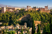 7-Day Spain Tour from Madrid: Cordoba, Seville, Granada and Toledo Photos