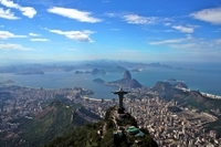 7-Night Tour of Brazil: Rio de Janeiro, Iguassu Falls, Bonito and the Pantanal Photos