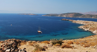 7-Night Turkish Coast Cruise from Bodrum: Datca and Bozburun Peninsulas Photos