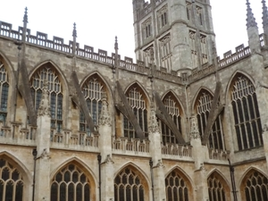 Stonehenge, Windsor Castle and Bath Day Trip from London Photos