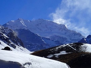 Small-Group Tour: Andes Day Trip from Mendoza Including Aconcagua, Uspallata and Puente del Inca Photos