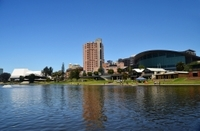 Adelaide City Morning Sightseeing Tour Photos