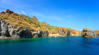 Aeolian Islands Day Trip from Taormina: Stromboli and Panarea Photos