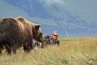 Alaska Bear Country Day Trip to Katmai or Lake Clark by Airplane Photos