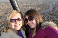 Albuquerque Balloon Ride