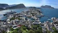 Alesund Shore Excursion: Hop-On Hop-Off Tour