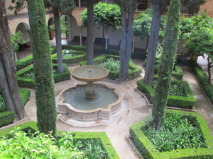 Malaga Super Saver: Morocco and Granada Day Trips Including Alhambra Palace and Generalife Gardens Photos
