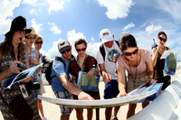 Amazing Cozumel Race: Small-Group Tour and Scavenger Hunt Photos