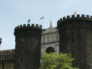 Naples City Hop-on Hop-off Tour Photos