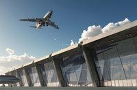 Amsterdam Airport Private Departure Transfer Photos