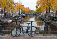 Amsterdam Bike Tour: Off the Beaten Path Photos
