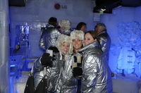 Amsterdam Canal Cruise Including Amsterdam's Xtracold Icebar Photos