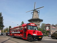 Amsterdam City Tour: Sightseeing Bus Ride, Gassan Diamond Factory Tour and Optional Cruise Photos