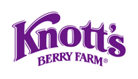 Anaheim Round-Trip Theme Park Transfer: Knott's Berry Farm  Photos