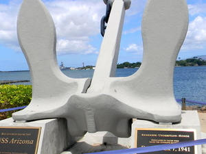 Arizona Memorial, Pearl Harbor and Punchbowl Sightseeing Tour Photos