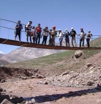 Andes Trekking Tour from Mendoza Photos