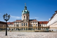 'An Evening at Charlottenburg Palace' Dinner and Concert by the Berlin Residence Orchestra Photos