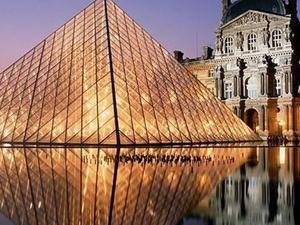 Eiffel Tower, Seine River Cruise and Paris Illuminations Night Tour Photos