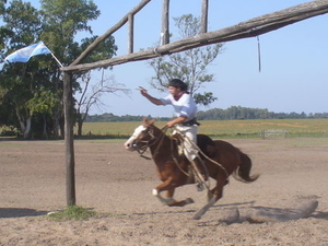 Gaucho Day Trip from Buenos Aires: Don Silvano Ranch Photos