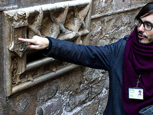 Barcelona Gothic Quarter Morning Walking Tour Photos